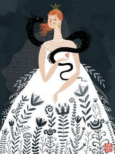brokenhearted bride by mirdinara