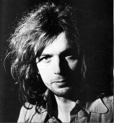 Syd Barrett - Opel photo.