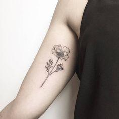 partes del brazo para tatuajes
