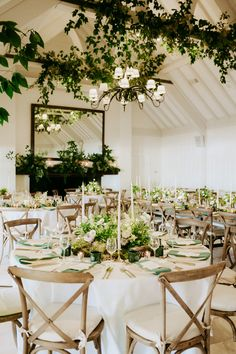 A Camp-Themed Wedding in Montauk, New York - Camp Themed Montauk Wedding featured on Martha Stewart Weddings Wedding Ceremony Decorations, Wedding Table Centerpieces, Flower Decorations, Wedding Ideas, Centerpiece Flowers, Nature Wedding Themes, Wedding Reception, Wedding Altars, Wedding Inspiration