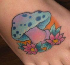 mushroom tattoos - Yahoo! Search Results