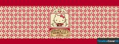 Vintage Hello Kitty Facebook Cover Timeline Banner For Fb Facebook Cover