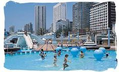 Sunny beaches, Colorful people!!! Amazing adventures. Durban a city of experiences!