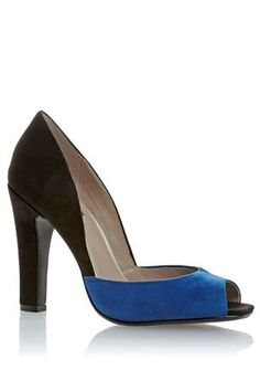 Buy Slice Peep Toe Shoes online today at Next Direct Israel