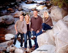 for rene Cool Family Portrait Poses