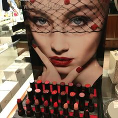 The new colors from Giorgio Armani Beauty