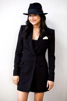 Santana & Smooth criminal clothes ;)