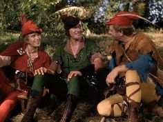 the adventures of robin hood | The Adventures of Robin Hood)