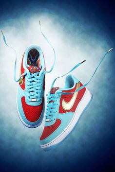 Nike Air Force 1 Low Year of the Dragon II
