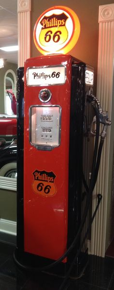 61 Best Phillips 66 images in 2018   Old gas stations