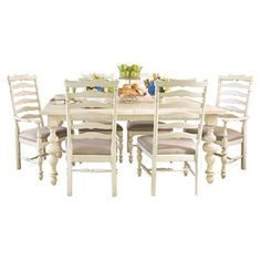 Kirsten Extendable Dining Table