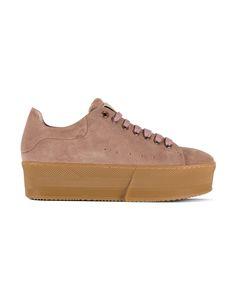 GRUMMAN sneaker for comfy & stylish walks. New Sneakers, Walks, Corner, Nude, Comfy, Stylish, Shoes, Fashion, Moda