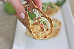 Paleo Fish Tacos - Against All Grain - Award Winning Gluten Free Paleo Recipes to Eat Well & Feel Great