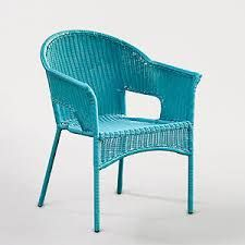 pastel wicker furniture - Google Search