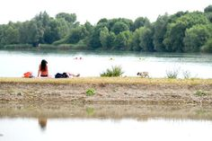Draußen war es kalt, drinnen ging es heiß her: Am Thema Rosdorfer Baggersee erhitzen sich die Gemüter in der Sitzung des Umweltausschusses am Mittwoch.