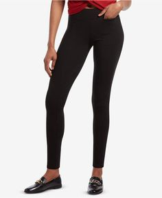 a8370898946e42 Women's Jordache Callie Wide-Waistband Pull On Jeggings | Products ...