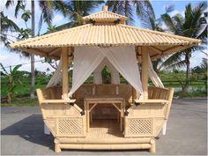 Bamboo furniture 53