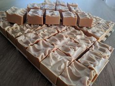 Our beautiful Manuka Honey & Propolis & Placenta Soap. This contains Active Manuka Honey UMF+20!!! So luxurious Vegan Soap, Manuka Honey, Shampoo Bar, Handmade Soaps, Natural, Desserts, Beautiful, Food, Tailgate Desserts
