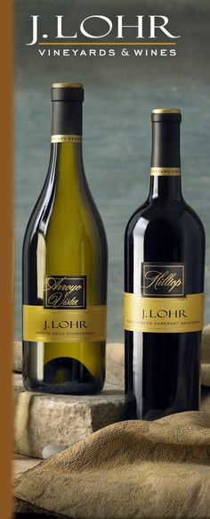 2010 J. Lohr Arroyo Vista Chardonnay...lush and buttery...Full-bodied!! ...Very Nice.  Thank you Jerry!