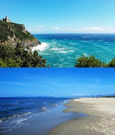 Spiagge più belle della Toscana dove andare in vacanza al mare