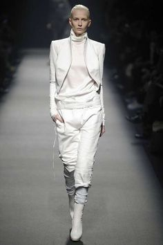 Runway / Haider Ackermann / Paris / Herbst 2008 / Kollektionen / Fashion Shows / Vogue