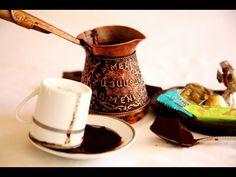How to Make Armenian Coffee - Heghineh - YouTube