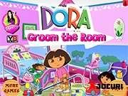 Welcome to New Dora Groom The Room Girls Game. In this Dora Game you can start playing and try to clean up Dora house as quickly as you can because the time is limited. Best of luck for Dora Groom The Room Girls Game! Big Girl Rooms, Room Girls, Dora Games, Slot Online, Games For Girls, Cool Kids, Groom, Fun, House