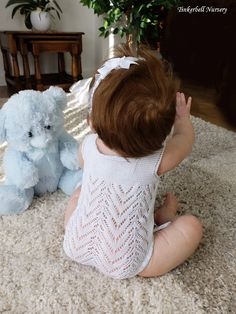 reborn Nathan /& Natalie bébé Hand knit pattern