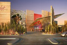 Mohegan Gaming & Entertainment will operate Virgin Hotels Las Vegas casino: Travel Weekly Hard Rock Las Vegas, Hard Rock Hotel, Las Vegas Strip, Las Vegas Hotels, Vegas Casino, Casino Party, Las Vegas Review Journal, Virgin Atlantic, Night Life