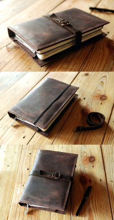 Large Moleskine cover. Ipad Mini cover. by JustWanderlustShop