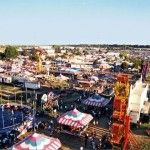 Western Idaho State Fair is one of the top things to do in ID this year http://festivals4fun.com/idaho-festivals-and-events/