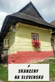 Zoznam všetkých skanzenov a múzeí v prírode na Slovensku. Prajeme vám krásne výlety za poznaním:) Gazebo, Outdoor Structures, Cabin, House Styles, Outdoor Decor, Travel, Home Decor, Kiosk, Viajes