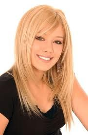 5', a REAL girl, and has never needed a sex scandal or needed to be on the cover of ever tabloid to be considered beautiful. I have always admired Hilary Duff for being truly beautiful on the inside and out.