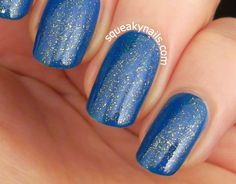 Cirque Colors Qi | Squeaky Nails http://www.squeakynails.com/2015/04/swatches-cirque-colors-awakening.html