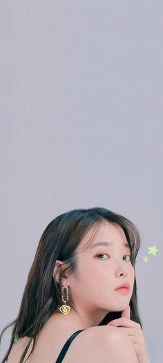 Korean Photoshoot, Photoshoot Concept, Choi Seo Hee, Iu Twitter, Cute Backgrounds For Phones, Iu Hair, Park Hyung, Girl Artist, Cute Korean Girl