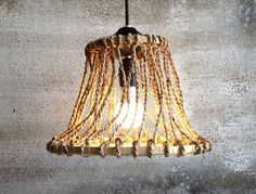 Items similar to Rope pendant lights wood chandelier, rope chandelier hanging lights,dining room chandeliers,rustic chandeliers,farmhouse lighting size on Etsy Wicker Pendant Light, Rope Pendant Light, Rustic Chandelier, Chandelier Lighting, Chandeliers, Wicker Lamp Shade, Bamboo Lamp, Basket Lighting, Farmhouse Lighting