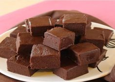 Need to make a dessert but don't have a lot of time to prepare anything? Skip buying some grocery store cookies and make your own fudge with only 5 minutes of prep time! This microwave fudge recipe...