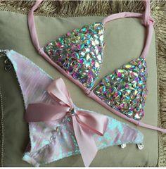 Barbie Girl Bikini Swimsuit