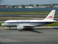 US_Airways_Allegheny_plane.jpg (1024×768)