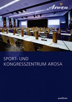 https://flic.kr/p/K1UC5y | Arosa Sport- und Kongresszentrum; 2015, Graubünden, Switzerland