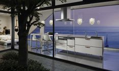 20 Modern Japanese Kitchens