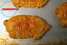 Marranitos Recipe: Mexican Spice Pig Cookies