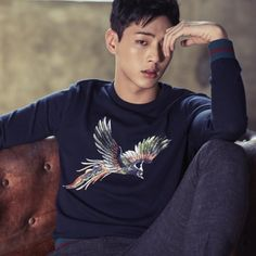 FY!JI-SOO Korean Male Actors, Korean Celebrities, Korean Men, Ji Soo Nam Joo Hyuk, Ji Soo Actor, K Drama, Nam Joohyuk, Sexy Asian Men, Do Bong Soon