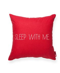 New pick up line??!  lol Havvvve you met my pillow?! ;)