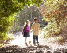 Brother and Sister | Siblings | Photography | Orange County Photography
