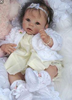 ❤️Beautiful Reborn Doll Baby❤️ Custom Made From Krista Kit By Linda Murray❤️ in Dolls & Bears, Dolls, Clothing & Accessories, Artist & Handmade Dolls | eBay