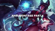 My Friends Diamond Ahri Montage https://www.youtube.com/watch?v=yLMQXy_5988&feature=youtu.be #games #LeagueOfLegends #esports #lol #riot #Worlds #gaming