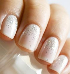 Wedding nails CLICK.TO.SEE.MORE.eldressico.com More
