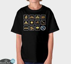 Nature (T-Shirt)