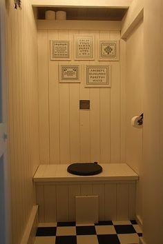toilet :-)